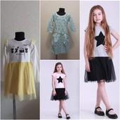 Платья для девочек .