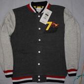 Куртка - бомбер от Сool club, р.134см