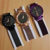 Часы женские без выбора цвета Starry sky watch