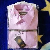 Красивая и нарядная рубашка Emreko на мальчика