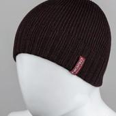 """Мужская шапка """"Basic"""" 2 цвета"""