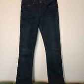 Темно сині джинси в хорошому стані