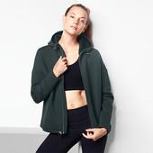 ☘ Стильна спортивна куртка-кофта з капюшоном, Tchibo (Німеччина), розмір наш: 40-44 (ХS євро)