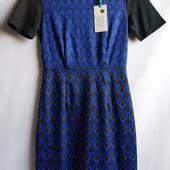 Женское плотное платье английского бренда Yumi Оригинал