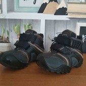ботиночки geox 22размер