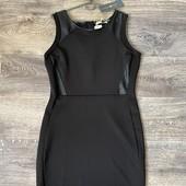 Платье cache&cache 40p новое