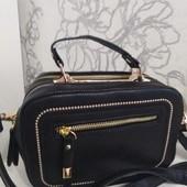 Красивая сумочка кросс боди Качество Премиум Люкс!!!