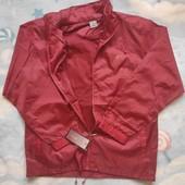 Жіноча куртка-вітровка розмір XXL