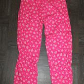 сток пижамные штаны primark примерно на 10-13 лет смотрите замеры