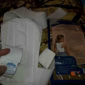 корсет для коррекции осанки детский