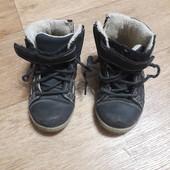 Ботиночки Tom.m. р 25, по стельке 16см.