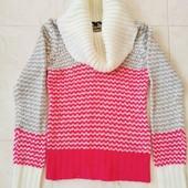 В'язаний светр. Багато гарних лотів!!!