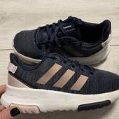Кроссовки Adidas оригинал 31 размер стелька 20 см