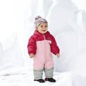 Термокомбінезон на дівчинку lupilu, розмір 92