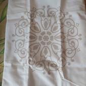 надувная подушка с чехлом