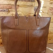 Нова сумка в стилі Zara