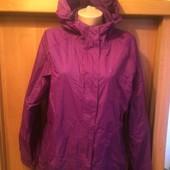 Куртка, Ветровка, XL. Mountain warehouse. состояние отличное