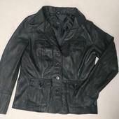 Шкіряна жіноча куртка, від Aleksander of Norway
