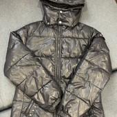 Женская куртка дутик