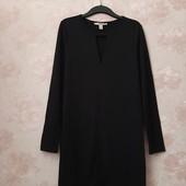 Красивое чёрное платье ! УП скидка 10%