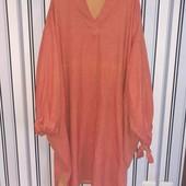 Плаття розміру овер сайз (пог91)