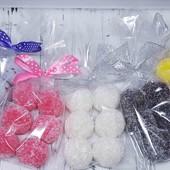 Сахарный скраб для тела , бюджетный полезный подарок