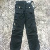 Мега крутые джинсы на подростка!!!