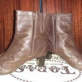 Ботинки Footglove