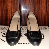 Стильные и красивые туфли