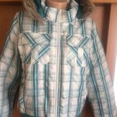 Куртка. холодная весна, 176 см, One by One. cостояние хорошее