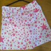 Юбка для тенниса или гольфа,внутри вшиты шорты /на миниатюрную девушку или девочку подростка