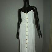 Качество! Натуральное платье от американского бренда Chicoree, в отличном состоянии