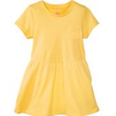 Яркое летнее платье lupilu! Германия! 110-116р.