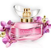 Женская парфюмерная вода Avon эйвон одна на выбор cherish, lbd, perceive 50 ml