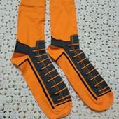 Хорошенькие носочки