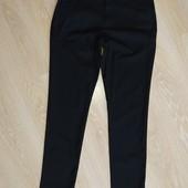 """Классные зауженные брюки """"skinny fit"""" р-р 32R"""