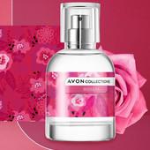 Женская парфюмерная вода Avon эйвон одна на выбор 50 мл