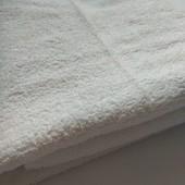 Махровий банний рушник 132*67 європейська якість за приємну ціну