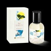 Парфюмированная вода Sel d'Azur yves rosher 30 мл ив роше