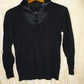 красивый свитерок обманка 42 р