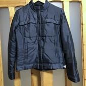 Фирменная качественная курточка.в идеале.супер!!!
