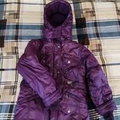 Курточка для вашей принцесы (зима) размер 146