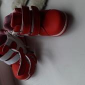 Ботиночки принцессе 25
