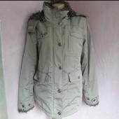 Утеплая куртка 44-46