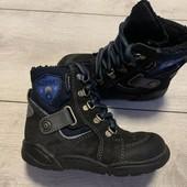 Ботиночки Daumling 24 размер стелька 15,5 см