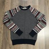 Собирайте лоты!!!Шикарный свитер