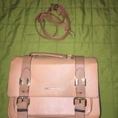 #132 сумка/портфель! Трансформер! Нюансы