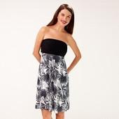 Многофункциональное трикотажное платье-трансформер Tchibo(Германия), рр. наши: 42-44 (36/38 евро)