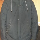 Добротная куртка для мужчины