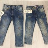 Розпродаж!!! Нові турецькі джинси в обтяжку Beren Style